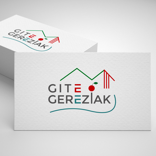 Logo Gite Gereziak